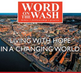 Word on the Wash 2018